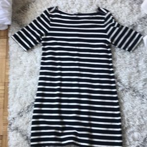 Perfect gap dress for transition seasons!